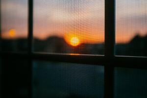 Onderstaand zon